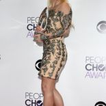 Бритни Спирс  Бритни Спирс на People's Choice Awards 2014