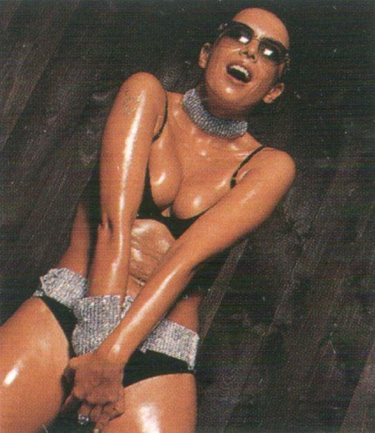 Жанна Фриске фотография 13 - Блестящая Жанна Фриске фото для журнала Playbo