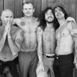 Фли Flea Red Hot Chili Peppers