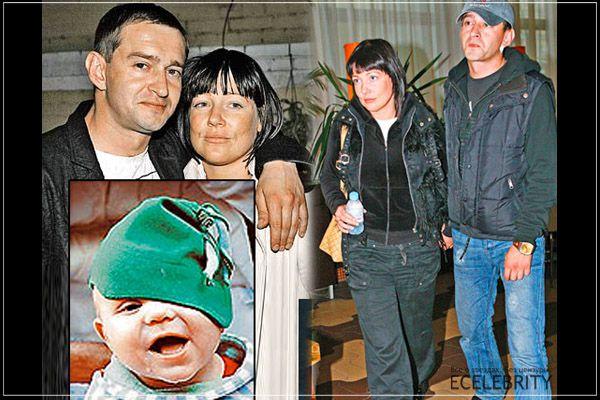 Гарик харламов и его жена фото дети